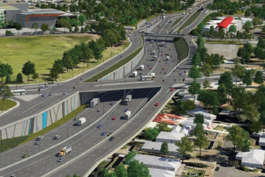 Gateway South Darlington